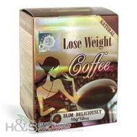 Wholesale Lose weight and look better with Natural Lose Weight Coffee without harm or rebound from china suppliers
