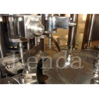 Wholesale Pineapple Juice Filling Machine/ System Pineapple Canning Slices Filling Plant from china suppliers