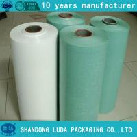 Wholesale dark green color HDPE bale net wrapping ( 1.23 x 2000m ) from china suppliers
