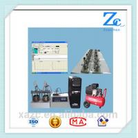 Wholesale C016 Full Automatic Pneumatic soil consolidation Apparatus from china suppliers