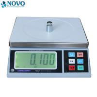 Wholesale Simple Counting Digital Weighing Scale RS232 can link with tower lamp from china suppliers