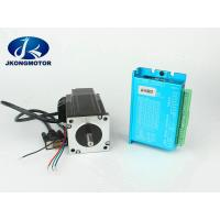Wholesale Closed loop stepper motor 57mm Nema 23 Stepper Motor with encoder feedback 2 Phase 4 Wire stepper motor closed loop from china suppliers