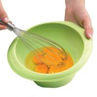 China silicone egg whisks ,silicone egg beaters on sale