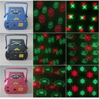 Wholesale 150MW 110-240V 150mW Mini Red&Green Moving Party Laser Stage Light laser DJ party light Stage Twinkle With Tripod. from china suppliers