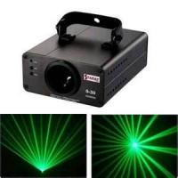 Wholesale Multi Head Laser HD200GR Double tunnel red&green beam disco laser light from china suppliers