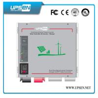Wholesale Short Circuit Protection Solar Inverter Combined Controller 1-10kw with Remote Control from china suppliers