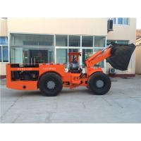Wholesale 1m³ Underground Scooptram/LHD Made in China with Keen Price, High Quality and Perfect after Sales Service for Sale from china suppliers