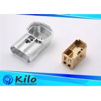 China Al Material CNC Machining Prototype ISO Certificated For Small Aluminum Parts on sale