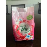 Quality hand care high foam laundry powder with natural fresh perfume for hand washing for sale