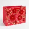 Buy cheap 157 Gram Art Paper Gift Bags Custom Printed from wholesalers