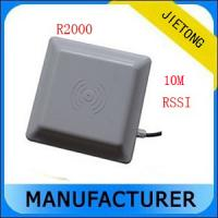 Wholesale R2000 Middle ranged RFID UHF Passive Reader 10M from china suppliers