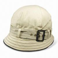 Wholesale Bucket Hat, Available in Different Sizes from china suppliers
