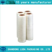 Wholesale China Factory Plastic Packaging LLDPE pallet stretch film  Price from china suppliers