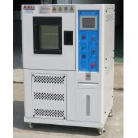 Wholesale CE Certified Environmental Temperature Humidity Test Chamber for -60C~150C from china suppliers