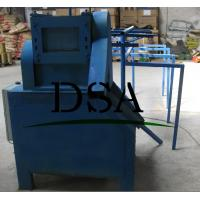 Wholesale concrete steel fiber making and cutting machine from china suppliers