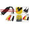 USB Video Grabber Creator Maker USB Ezcap DC60++ Mac easycap capture Vista 64bit for sale
