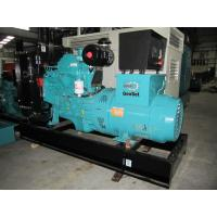 Buy cheap Prime Rating 150 Kw Continuous Duty Diesel Generator 24V Batteries from wholesalers