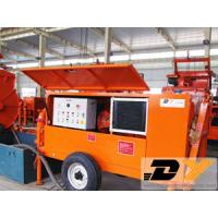 Wholesale Foam Concrete Machine from china suppliers