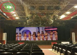 Wholesale Indoor Full Color SMD2121 P3 Meeting Room Video Wall Screen available adjust brightness from china suppliers