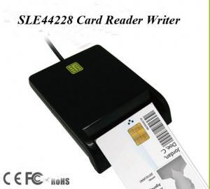 USB Smart Chip Card Reader
