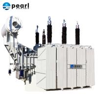 Wholesale Long Life Power Transformer And Distribution Transformer With De-Energized Tap Changer from china suppliers