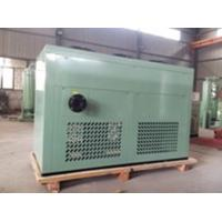 China Cryogenic Air Separation Unit Process 99.7% Purity for medical And industrial Use on sale