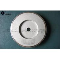 Wholesale High Accuracy Turbo Back Plate TA31 / TB31 for FIAT / BMW / Ford / Citroen / Peugeot / Renault from china suppliers