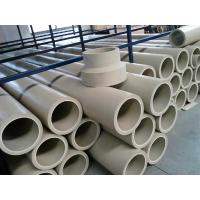 Wholesale PPH Pipe Grey DN200 from china suppliers