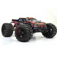 4WD Electric Off Road RC Truggy / Bigfoot RC Brushless Monster Truck