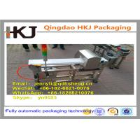 Wholesale Customized Size Food Metal Detector For Food Packaging / Manufacturing from china suppliers