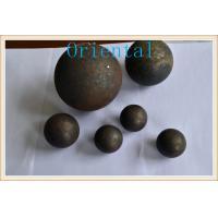 Wholesale Good Wearing Resistance 100mm Mill Balls from china suppliers