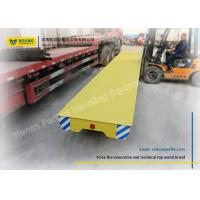 Wholesale 30T Fully Automated Guided Vehicles Transfer Platform Cart For Material Transport from china suppliers