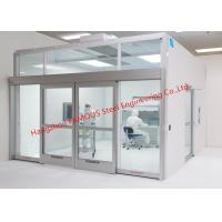 Wholesale Bio - Pharma Cold Storage Room Medical Laboratory Freezer Clean Room from china suppliers