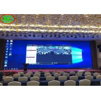 Wholesale Fine Pitch High Definition Indoor Full Color LED Display P2.5 P3 P4 P5 P6 LED Audio Visual from china suppliers