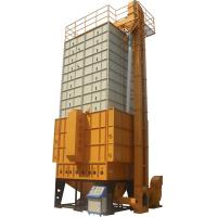 Wholesale 5HJF30 Grain Dryer Iron White ,  Grain Drying Equipment 19.2KW from china suppliers