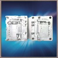 Wholesale High Precision Plastic Injection Mould ABS PA PP For Medical Plastic Parts from china suppliers