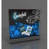 Wholesale Light Shining Acrylic Display Fixtures Point Of Sale Display Stands Mordern Style from china suppliers