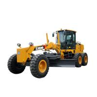 Buy cheap SHMC Motor Grader GR100 Operating Prime Mover Truck 7000kg WITH ISO CCC APPROVAL from wholesalers