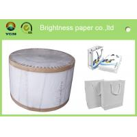 Wholesale Mixed PulpWhite Back Duplex Board with Full Gram 250g-450g for Boxes Printing from china suppliers