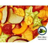 Wholesale Beauty nutritional assorted dried fruits chips crisps from china suppliers