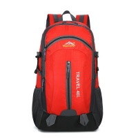 Buy cheap large Waterproof Travel Hiking Womens Sports Backpack from wholesalers