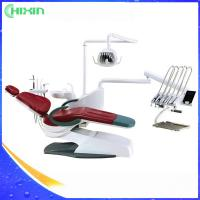 Wholesale CE , ISO Approved Dental Chair China With Best Price CX-8000(17) Dental Chair Unit from china suppliers
