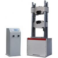 Wholesale Digital Display Hydraulic Universal Testing Machine Utm 300 / 600 / 1000kn from china suppliers