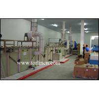Buy cheap Cosmetic Glass Bottle Frosting Machine from Wholesalers