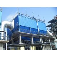 China Reverse Jet / Pulse Jet Industrial Dust Collector  Flue Gas Dedusting System on sale