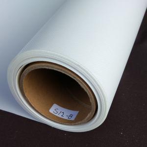 China BY-S12-B  Waterproof Custom Digital Printing Canvas Printing Fabric on sale