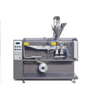 China EM110 Liquid Pouch Packing Machine / Food Packing Machine 380 Voltage on sale