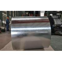 Wholesale Zinc Coated Strips Hot Dipped Galvanized Steel Coils Corrosion Resistant from china suppliers
