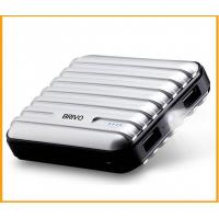 China 2014 a new product ideas  most powerful power bank with suitcase shape on sale