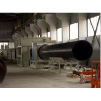 Wholesale 20-110mm Plastic HDPE PE Pipe Extrusion Line , PP Pipe Production Line from china suppliers